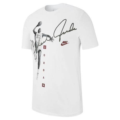 Camiseta Jordan Photo Signature Masculina