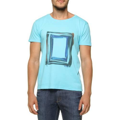 Camiseta Koel Quadros