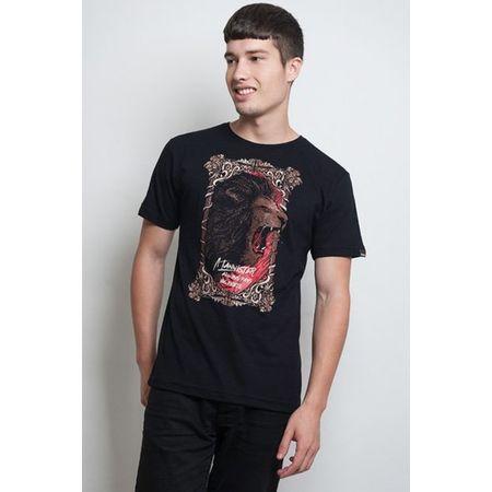 Camiseta Lannister P