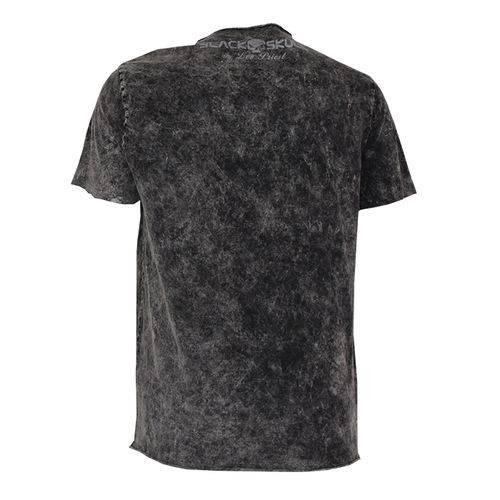 Camiseta Lee Priest - Black Skull