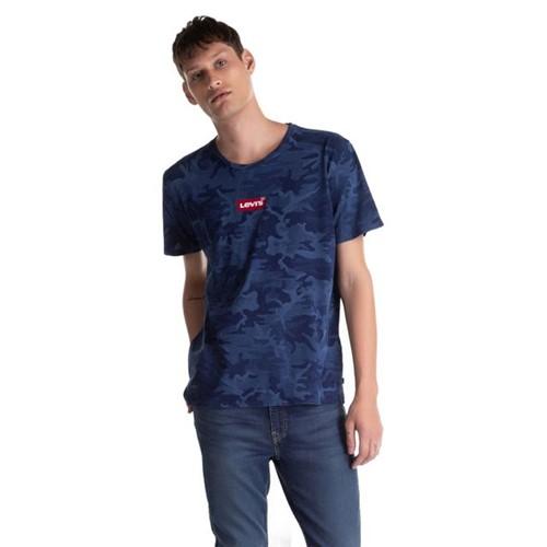 Camiseta Levis Graphic Housemark - S