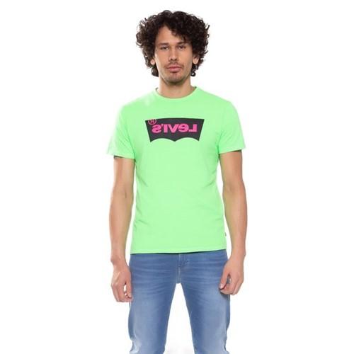 Camiseta Levis Logo Batwing Graphic - L