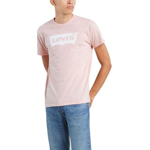Camiseta Levis Logo Batwing Graphic - XL