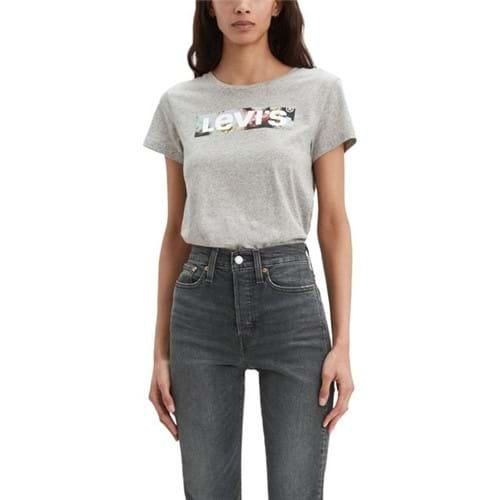 Camiseta Levis Logo - L