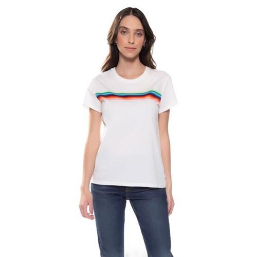 Camiseta Levis Rainbow - L