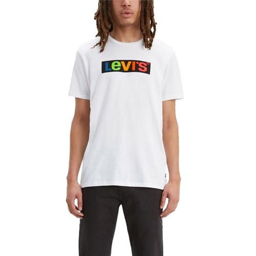Camiseta Levis Set In Neck 2 - M
