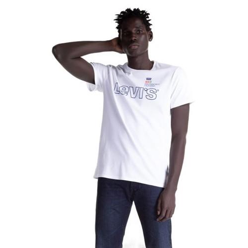 Camiseta Levis Set In Neck 2 - S