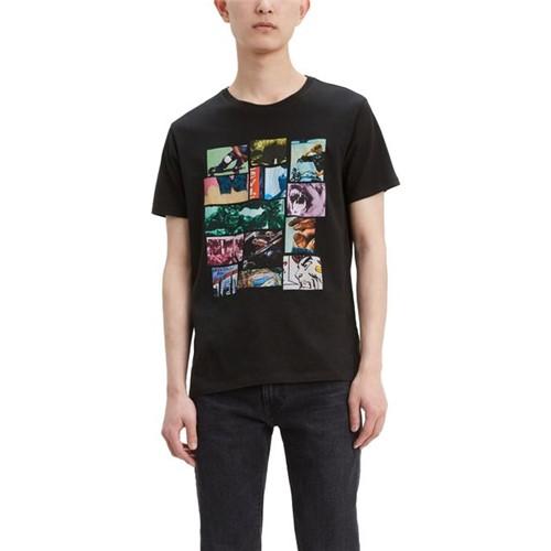 Camiseta Levis Set In Neck 2 - XXL