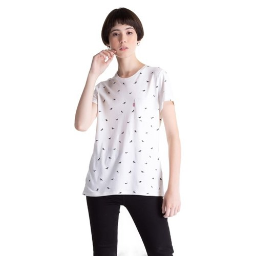 Camiseta Levis The Perfect - XL