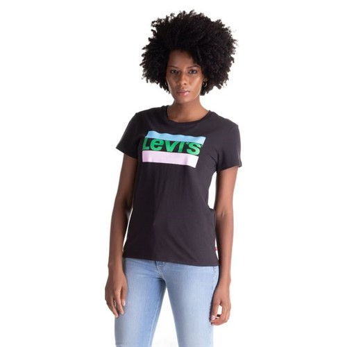 Camiseta Levis The Perfect - XS