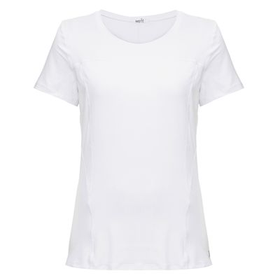 Camiseta Mc Basic Branco G