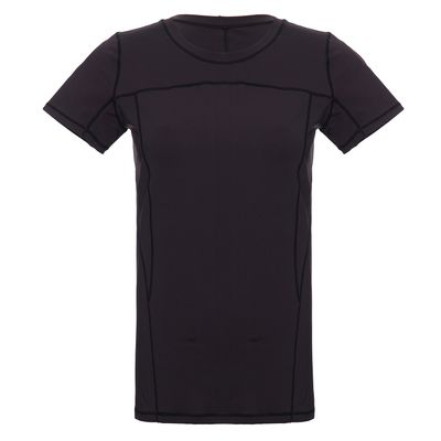 Camiseta Mc Basic Preto P