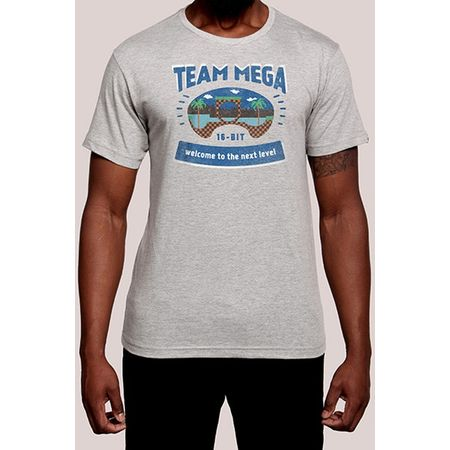 Camiseta Mega Team P