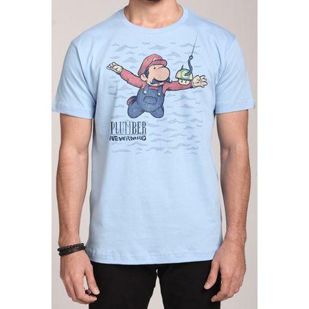 Camiseta Nevermind P