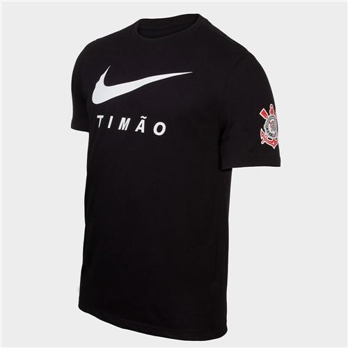 Camiseta Nike Corinthians SCCP