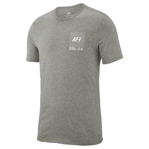Camiseta Nike Culture Air Force 1 Masculina