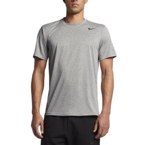 Camiseta Nike Mc Legend 2.0 Cinza Homem M