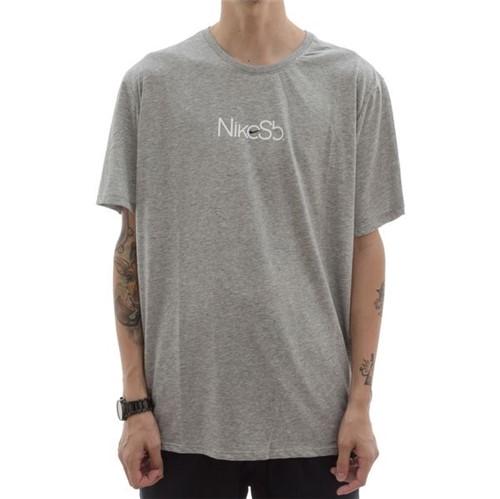 Camiseta Nike SB Masculina (P)