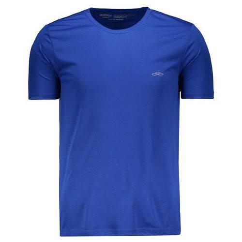 Camiseta Olympikus Essential Dry Royal - Olympikus - Olympikus