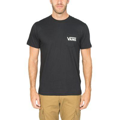 Camiseta Otw Classic Black - M