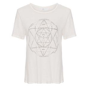 Camiseta Paula Off White/p
