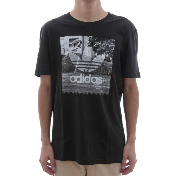Camiseta Photo BB Dennis (P)