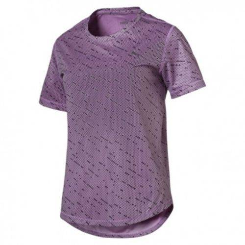 Camiseta Puma Graphic W 516675-03