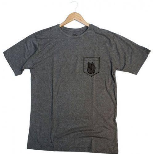 Camiseta Rolling Bolso Fake