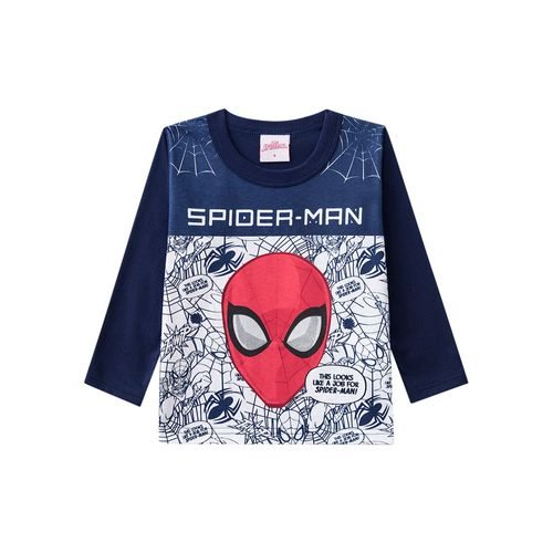 Camiseta Spider Man - 1