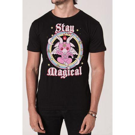 Camiseta Stay Magical G