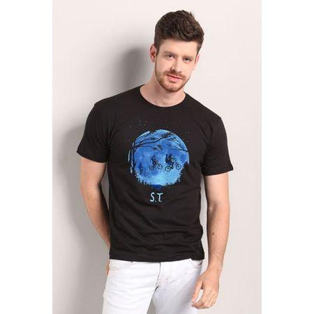 Camiseta Stranger Things M