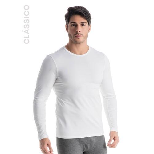 Camiseta Thermo Cru/P