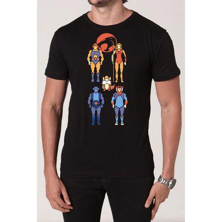 Camiseta Thundercats P