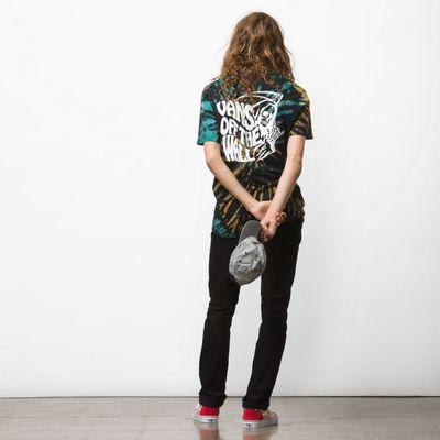 Camiseta Tie Dye Reaper - P