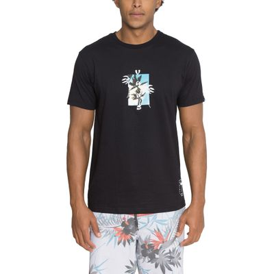 Camiseta Vans Beach - G