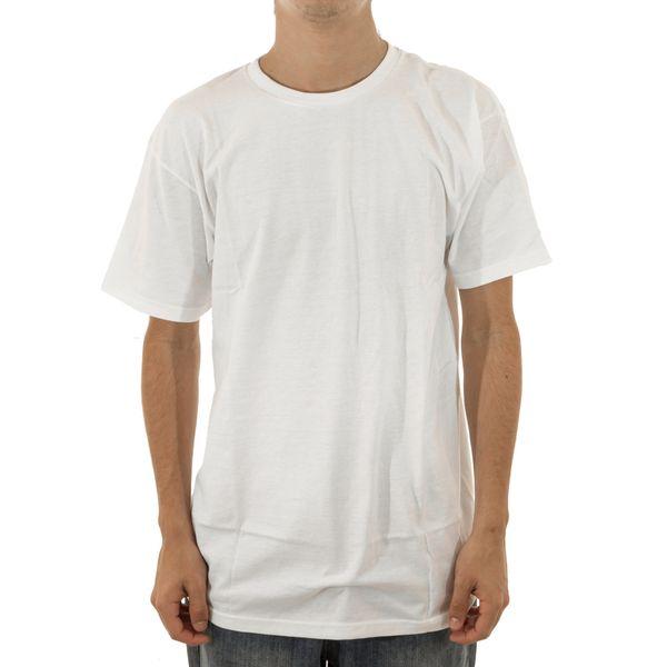 Camiseta Vans Chima Pro II White (M)
