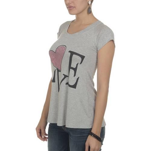 Camiseta Vi & Co Love