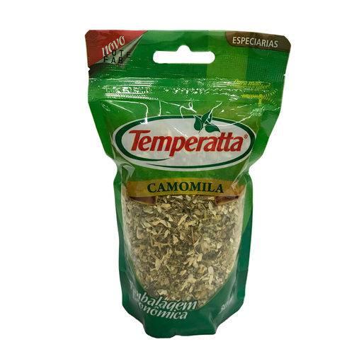 Camomila Temperatta 30 Unid 30g