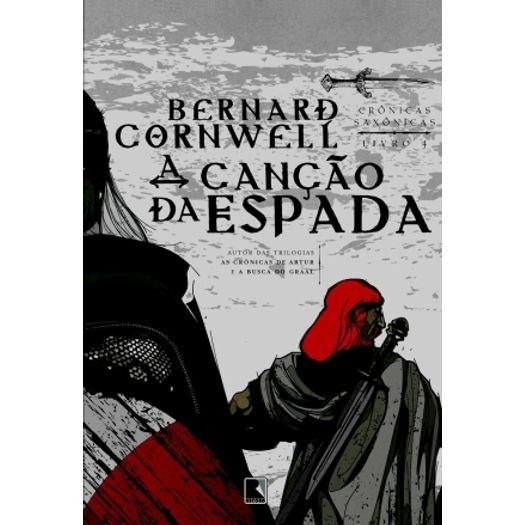 Cancao da Espada, a - Vol 4 - Record
