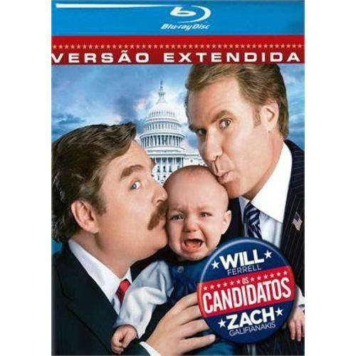 Candidatos, os (Blu-Ray)