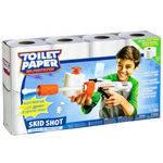 Candide - Toilet Paper Blaster - 1151