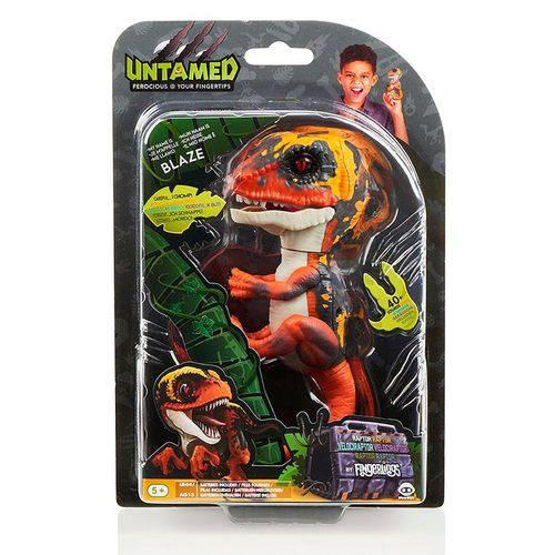 Candide - Untamed Raptors - Blaze