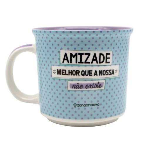 Caneca Amizade