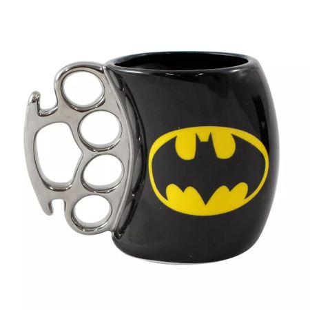 Caneca Batman Soco Inglês Batman