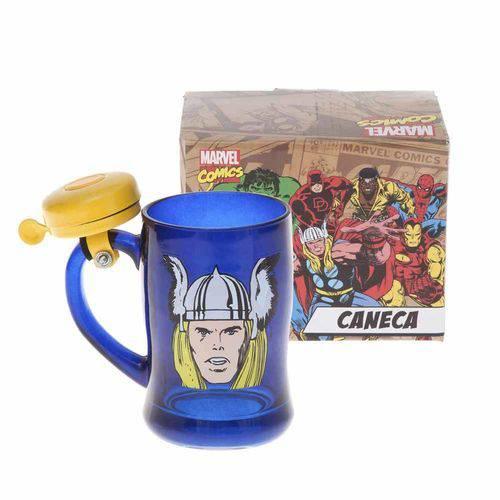 Caneca com Campainha Marvel Thor