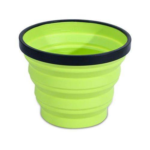 Caneca Copo Silicone S.A TO SUMMIT X-Mug - S.A To Summit