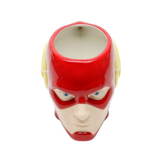 Caneca 3D The Flash 320 Ml