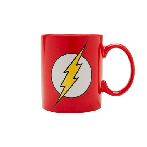 Caneca DC Comics Flash