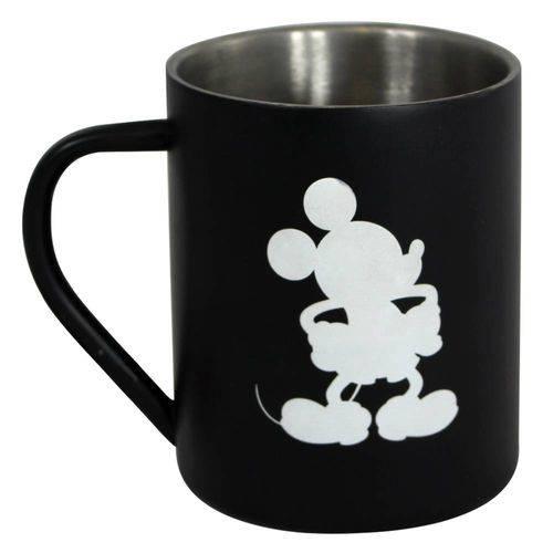 Caneca de Aço - Mickey Mouse