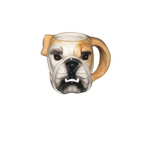 Caneca Fun Bulldog 550ml - Dynasty